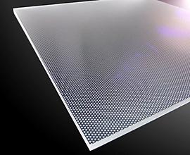 導光板LEDパネル